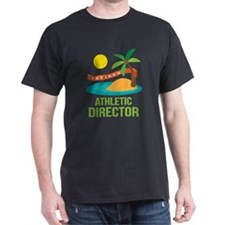 Retired Athletic Director T-Shirt