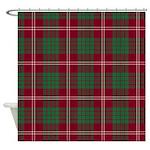 Tartan - Crawford Shower Curtain