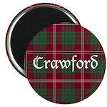 Tartan - Crawford Magnet