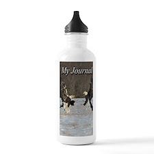 5x8_journal 9 Water Bottle