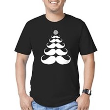 Stache-tastic Holidays T