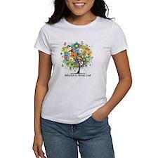 Tree 2 Tee