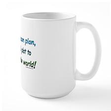 evillessonplan Mug