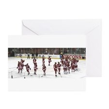 Victory Greeting Cards (Pk of 10)