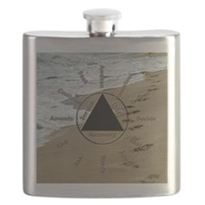 AAClock Flask
