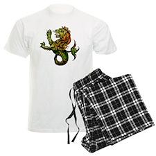 Singa-LautMouse Pajamas