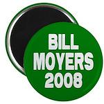 Bill Moyers Green Magnet