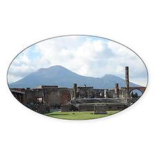 Pompeii Decal