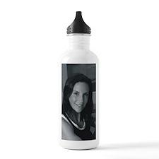 3-patty Water Bottle