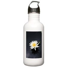 water blossom Water Bottle