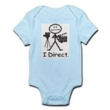 Director Infant Bodysuit