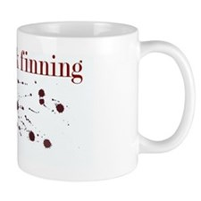 sharks-blood Mug