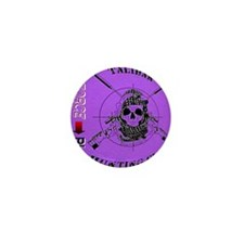 TASK FORCE-BlackSAS Mini Button