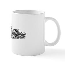 2-jamoore white letters Mug
