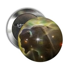 "buffalo nebula 2.25"" Button"