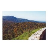 Skyline Dr. Overlook Postcards (Package of 8)