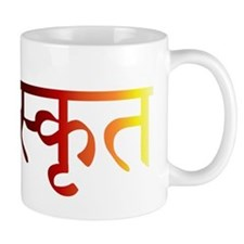 sanskrit_base_button_incand Mug