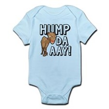 Humpdaaay Camel Wednesday-01 Body Suit