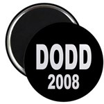 Dodd 2008 Black Magnet