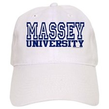 MASSEY University Baseball Cap