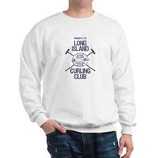 Property of LICC Sweatshirt