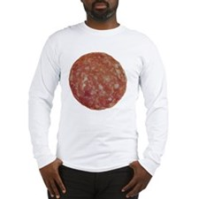 salami Long Sleeve T-Shirt