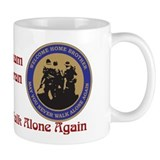 Vietnam Veteran Small Mugs