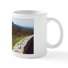 Skyline Drive Overlook Mug