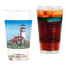 Cape Cod Light mp Drinking Glass