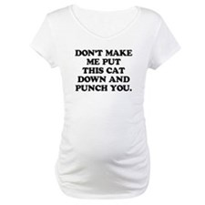 Cat Punch Shirt