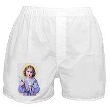 Child_savior Boxer Shorts