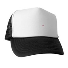 jersey-girl-heart-fordarks Trucker Hat