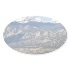 Estes Park Colorado Decal