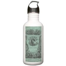 Littledorrit_serial_co Water Bottle