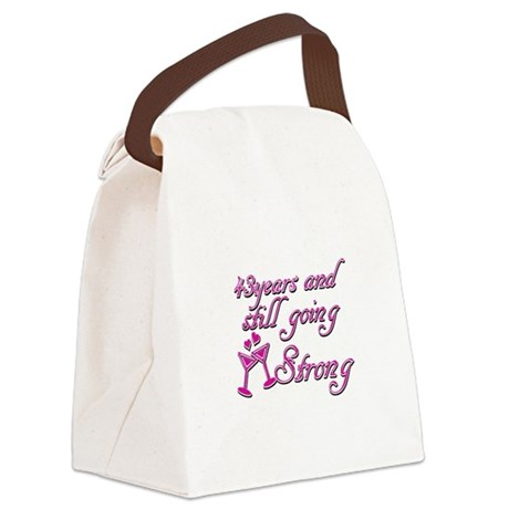 Gifts > 43 Marriage Anniversary Bags & Totes > 44 year wedding ...