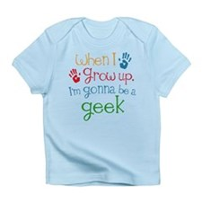 Future Geek Nerd Infant T-Shirt