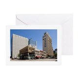 Telegraph Avenue Greeting Cards (Pk of 10)
