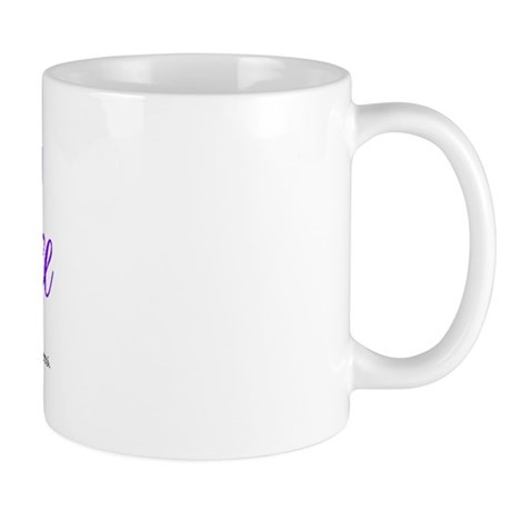 Coincidence Mug