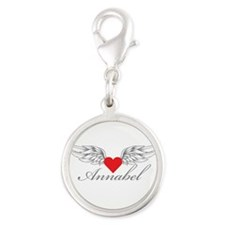 Angel Wings Annabel Charms