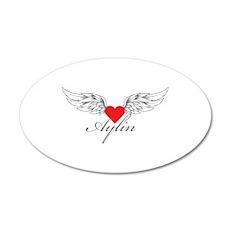 Angel Wings Aylin Wall Decal