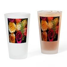 roses keepsake box Drinking Glass