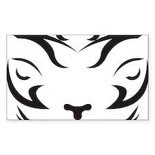 TigerLogo4 Decal