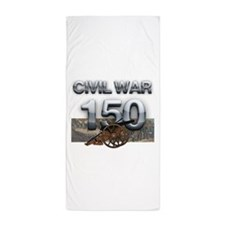 ABH Civil War 150th Anniversary Beach Towel