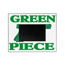GREEN PIECE Picture Frame