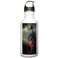 The MacNab by Sir Henr Sports Water Bottle