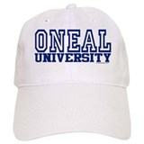 ONEAL University Baseball Cap