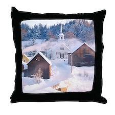 vt photo (1) Throw Pillow