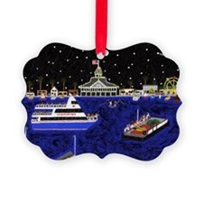Newport Beach_legendary Harbor Ornament
