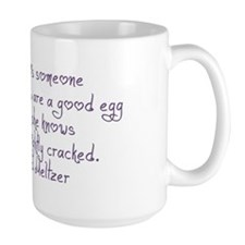 Friend Quote Mug