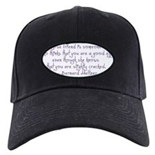 Friend Quote Baseball Hat